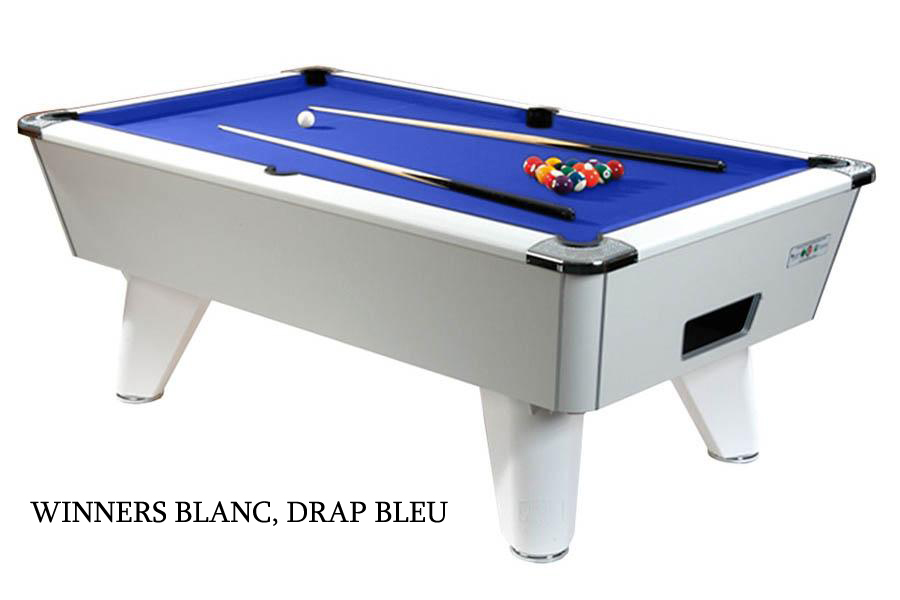 billard 8 pool table