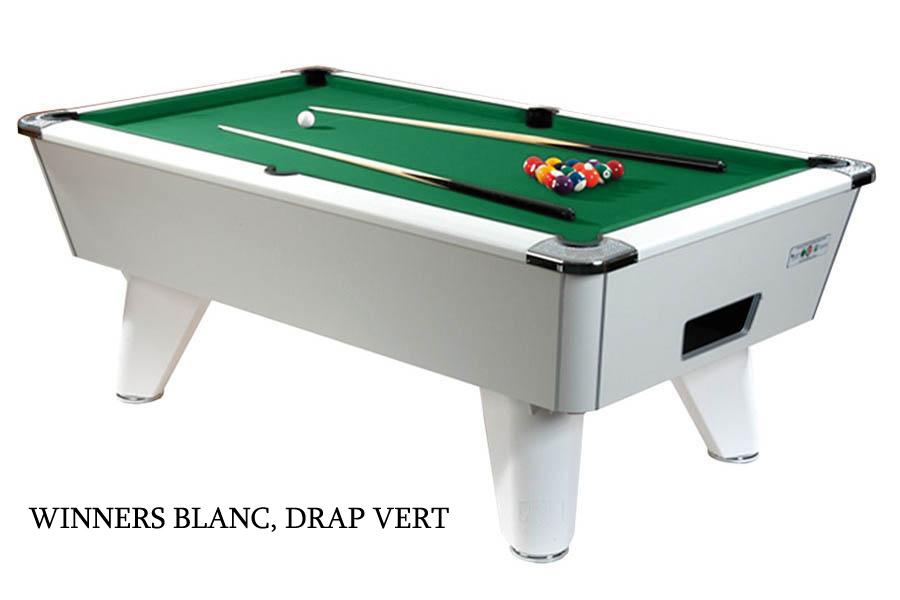 Billard 8 pool - Fabricant billard americain ...