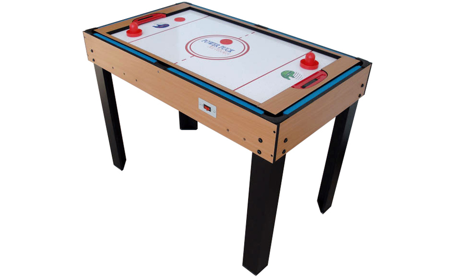 Table Multi Jeux 21 En 1 Billard Baby Foot Air Hockey Ping