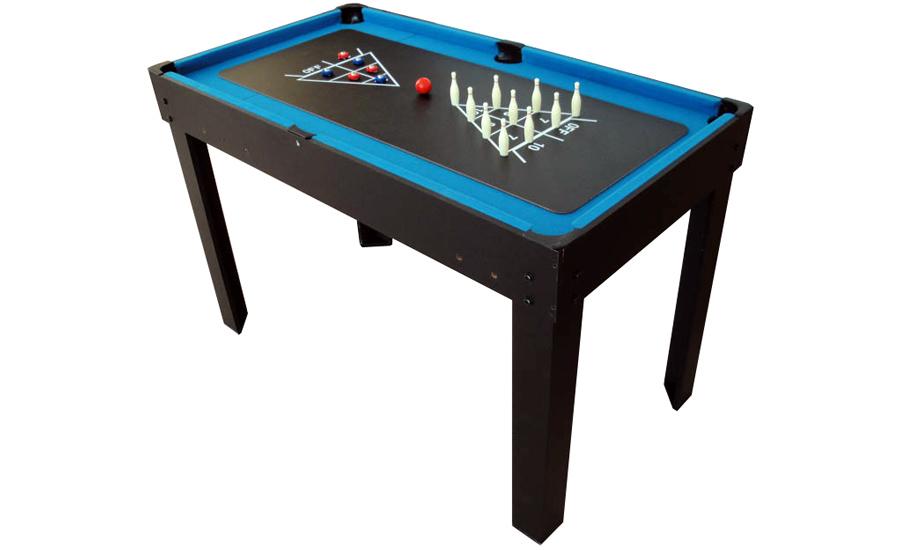 tables multi jeux. Black Bedroom Furniture Sets. Home Design Ideas