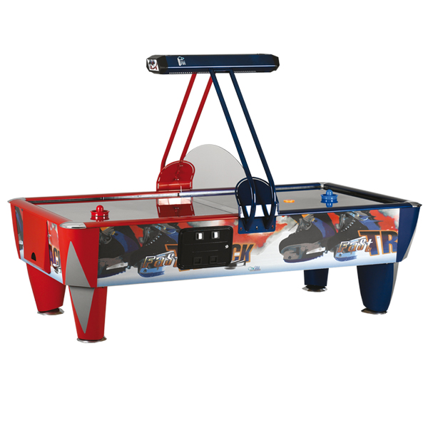 Tables de air hockey jeux de palets a air puls Set de table a personnaliser