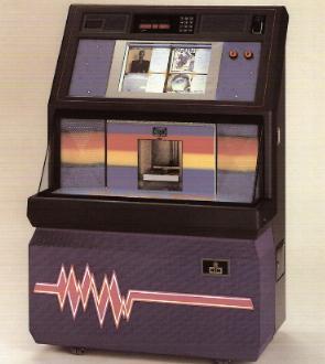 jukebox d 39 occasion wurlitzer nsm cd fire pioneer entierement revis s et recondition s. Black Bedroom Furniture Sets. Home Design Ideas